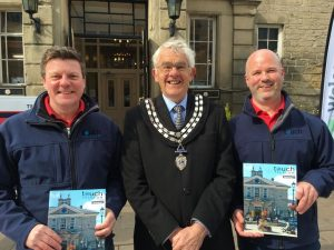 Wetherby Gets Free Wi-Fi